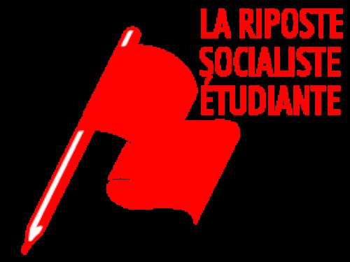 La Riposte socialiste étudiante